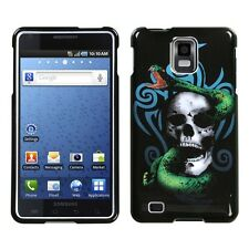 Tribal Snake Hard Case Phone Cover Samsung Infuse 4G