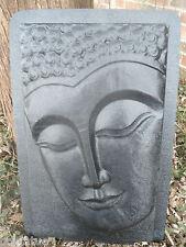Moule Grand Bouddha Buddah PLASTIQUE Béton 5500 dans Mon Ebay Magasin