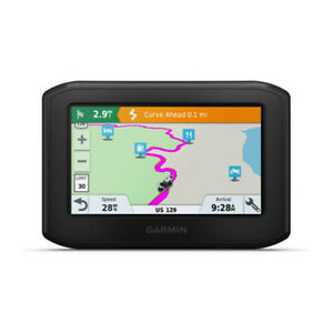 "Garmin zumo 396 LMT-S Motorcycle Navigator With 4.3"" Screen & Wi-Fi Updating"
