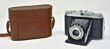 Vintage Agfa Isolette II Film Camera