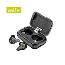 MIFO O7 Moving Iron Bluetooth Aptx Sport Touch Control Wireless Headset Earphone