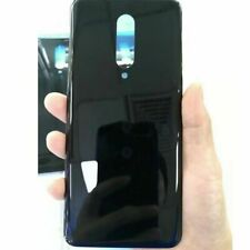 For OnePlus 7 Pro Glass Rear Battery Back Cover Housing Case Shell with Adhesive