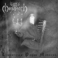 Mordaehoth - Limburgian Pagan Madness (Hol), CD (Moonblood,Samael,Watain)