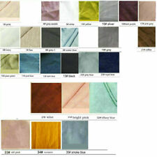 280Cm Width 100% Pure French Linen Fabric for Clothes Bed Sets Wholesale