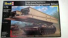 KIT REVELL 1:72 Bridge Laying Tank Beaver Biber   ART  03135