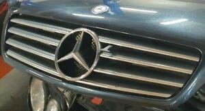 Mercedes CL500 W215 Bonnet Grill Genuine A 215 880 01 83 / A2158800183