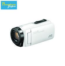 JVC GZ-R480-W White EverioR High Resolution 32GB Video Camera Japan Domestic New