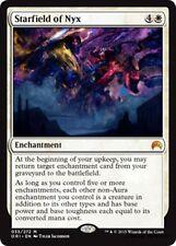 STARFIELD OF NYX Magic Origins MTG White Enchantment Mythic Rare