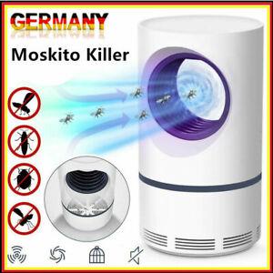 2PCS Elektrische USB Moskito Killer Lampe für den Haushalt Home Bug Zapper P6Q6