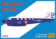 RS Models 1/72 Model Kit 92239 Caudron C-445/C-448