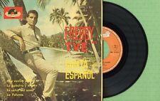 FREDDY QUINN / Canta En Español / POLYDOR EPH 21 951 Press Spain 1963 EP VG