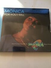 MONICA - FOR YOU I WILL - SINGLE CD, 1996