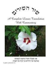 Shir Hashirim : Ani Choma by Rabbi Naftoli Eisemann (2014, Paperback)