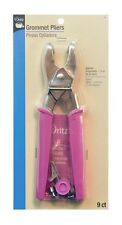 Dritz Grommet Pliers Kit 1P -NEW!!