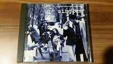 Soundtrack - Singles - Original Motion Picture Soundtrack (1992) (CD) (EK 52476)