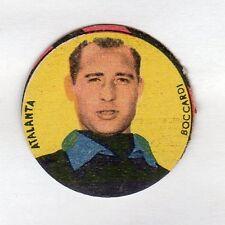 figurina CALCIATORI VAV 1958-59 ATALANTA BOCCARDI