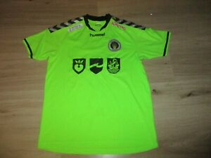 hummel NORDSJAELLAND HANDBALL shirt trikot Nordsjælland Håndbold DENMARK