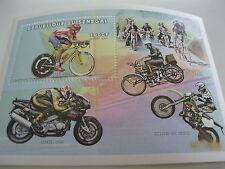 Senegal-1999-transport-bicycles,motorbikes-bl.91
