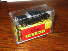 Schuco Piccolo 01241 MB Mercedes Benz 220 SE _ Schwarz_ TOP ___ H937