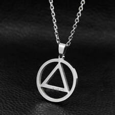 Music Eminem The Best RAPPER Grammy Titanium Steel Chain Rock Pop Necklace Hot