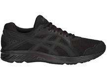 ASICS 1011A167.003 JOLT 2 Mn`s (M) Black/Dark Grey Mesh Athletic Shoes