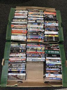 Job Lot Of 125 Dvds & Boxsets (b4)