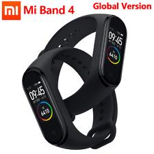 Xiaomi Mi Band 4 Smart Watch Wristband Amoled Bluetooth 5 Heart Monitor Water 🌏