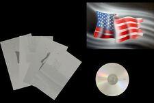 Airbrush Schablone Step by Step 026 US-Flagge mit Anleitungs.-CD