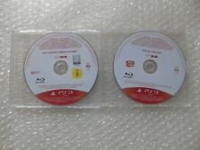 The Sly Trilogy PS3 Promo Sly Collection+ Sly Cooper Thieves in Time Promotional