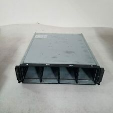 Dell Equallogic PS6010 Control Module 10 10Gbe 2x PSU No Hard Drives No Trays