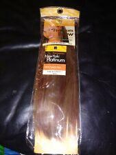Sensationnel Empire 100% Premium Human Hair-HH YAKY platinum WVG 10 color S30/33