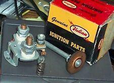 1950-55 Chrysler DeSoto 51-54 Packard 55 Hudson Nash Starter Solenoid Repair Kit