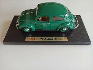 Volkswagen Beetle (1951) 1:18