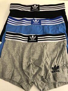 Adidas Mens Medium Boxer Shorts