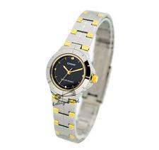 -Casio LTP1242SG-1C Ladies' Metal Fashion Watch Brand New & 100% Authentic