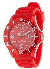 Analoge Unisex Armbanduhren mit Datumsanzeige und 50m (5 ATM)