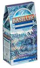 "Basilur ""Oriental Collection"" Frosty Afternoon Leaf Tea 100g (3.53oz) Ceylon Tea"