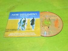 NEW TESTAMENT - THE ROOTSMAN !!!!!!!!!!!!!!!RARE CD PROMO !!