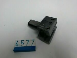 Zurn VDI 30 Radial Tool Holder B2-30x20x45 Short 30.20.090 (4577)