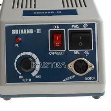 Dental Lab MARATHON 35K r/m Micromotor N3 micro motor Unit N3/S05,S-SMT