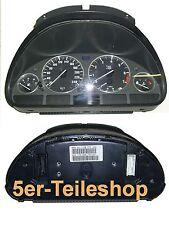 BMW E39 Kombiinstrument Tacho 523i 528i M52  8375669   110008735  #128