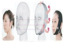 Sleep Slim Face jaw face lift up shaper Shaped Double Chin Compression Wrap Mask