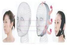 Sleep Slim cara mandíbula Papada levantar Shaper en forma de Doble Barbilla Máscara de envoltura de compresión