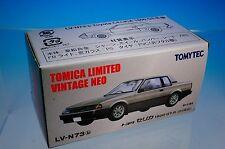 TOMYTEC TOMICA LIMITED VINTAGE NEO LV-N73b Toyota CELICA 1600 GT-R 1/64 New!!