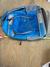 "Jack Wolfskin Kid Backpack 15"" Tall"