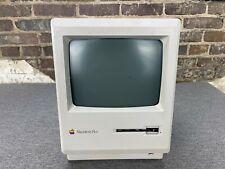 New ListingApple Macintosh Plus 1Mb M0001A Computer