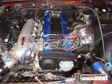 REV9 POWER SKYLINE RB25 GTS GTT R32 R33 R34 T3 T67 TURBO KIT 500HP