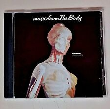 Ron Geesin & Roger Waters of Pink Floyd (1990 CD Playtested) Music From The Body