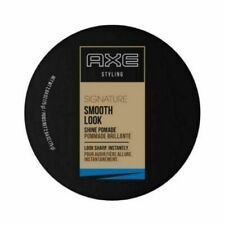 Axe Sleek Smooth Look Shine Pomade 2.64 oz