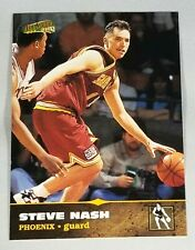 Steve Nash 1996-97 Score Board All Sport #113 Rookie RC Phoenix Suns